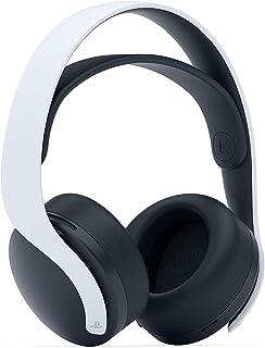 سماعات العاب لاسلكية لبلاي ستيشن 5 Pulse 3D من سوني