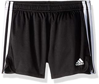 adidas Girls' Big Athletic Shorts