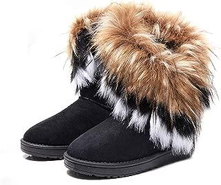 Best fur trim boots Reviews