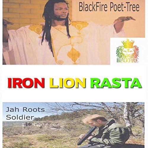 Jah Roots Soldier feat. Blackfire Poet-Tree