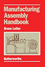 Manufacturing Assembly Handbook
