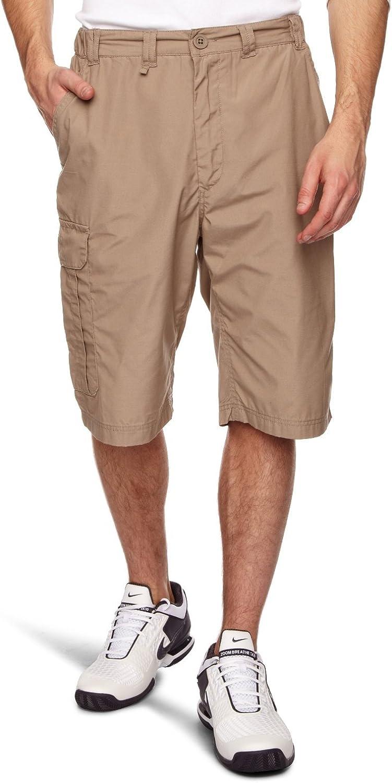 Craghoppers Mens Kiwi Ripstop Quick Drying Walking Shorts CMJ522