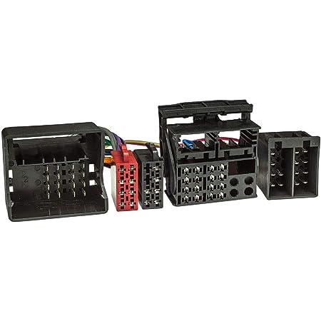 Tomzz Audio 7304 001 T Kabel Iso Kompatibel Mit Bmw Ab Elektronik