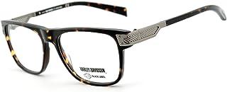 de74b3e9db Harley-Davidson - Montura de gafas - para hombre multicolor Schwarz, Havanna