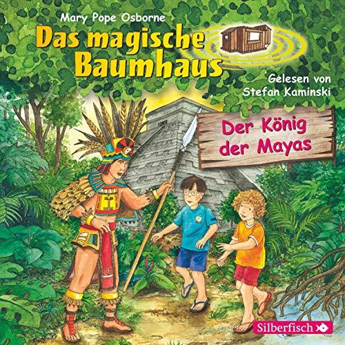 Der König der Mayas cover art