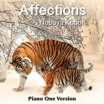 Affections (Piano One Version)