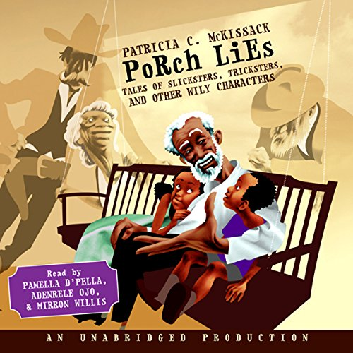 Porch Lies cover art