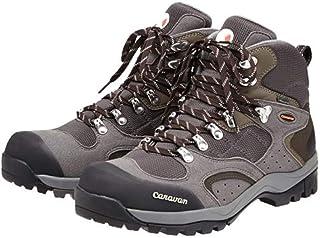 キャラバン C1_02S キャメル 登山靴・トレッキングシューズ caravan C102S_23.0