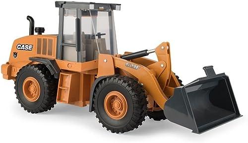Ertl Big Farm 1 16 Case Ih 621 Wheel Loader