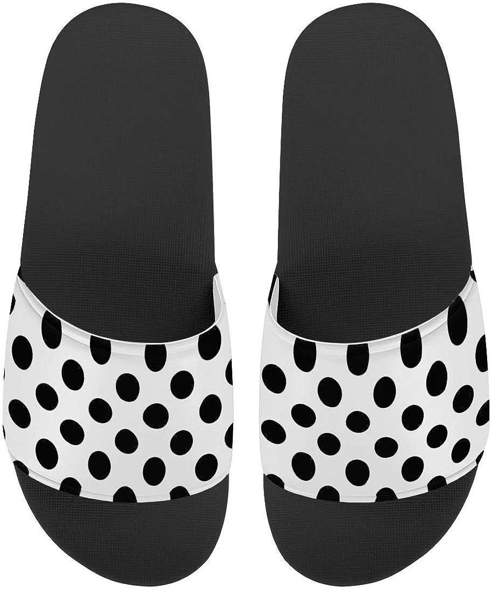 PinUp Angel Women Cute Shower Bath Slipper Outdoor Beach Pool Slide Sandals Water Shoes