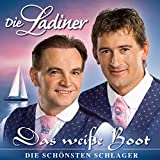 Songtexte von Die Ladiner - Das weiße Boot