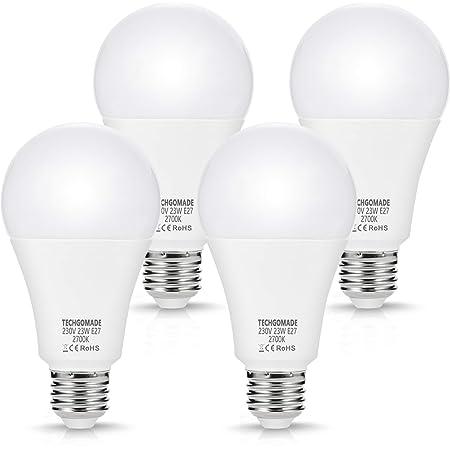 Energy Saving Bulb Lamp Low Power Globe 23w e27 Warm Light