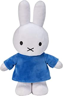 Miffy's Adventures Big & Small Miffy Talking Plush