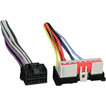 Amazon.com: Metra Reverse Wiring Harness 71-5600 for 1996-up Ford  F-150/Explorer: Car ElectronicsAmazon.com