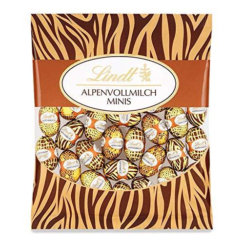 Lindt & Sprüngli Alpenmilch Mini Eier, Limited Edition, 2er Pack (2 x 180 g)