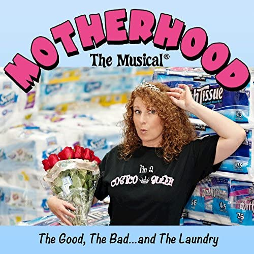 Cast of Motherhood the Musical