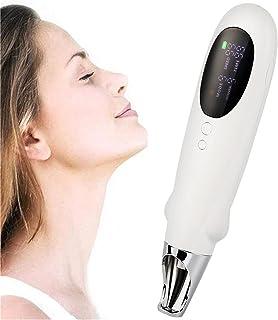 Picoseconde Laserpen Vlek Mol Sproetverwijdering Dot Acne Melanineverwijderingsmachine Schoonheidsapparaat Met 9 Instelbar...