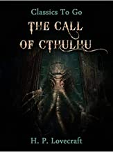 The Call of Cthulhu (Illustrated) (English Edition)