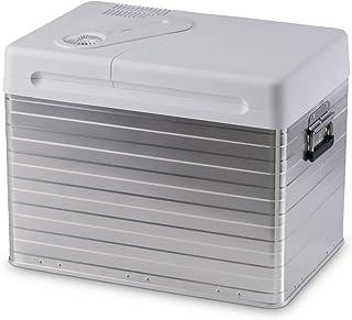Mobicool MQ40A AC/DC – Tragbare elektrische Alu-Kühlbox, 39 Liter, 12 V und 230 V..