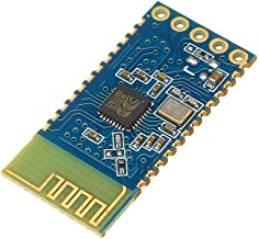 Electronic Components 5pcs JDY-31 Bluetooth Module 2.0/3.0 SPP Protocol Android Compatible with HC-05/