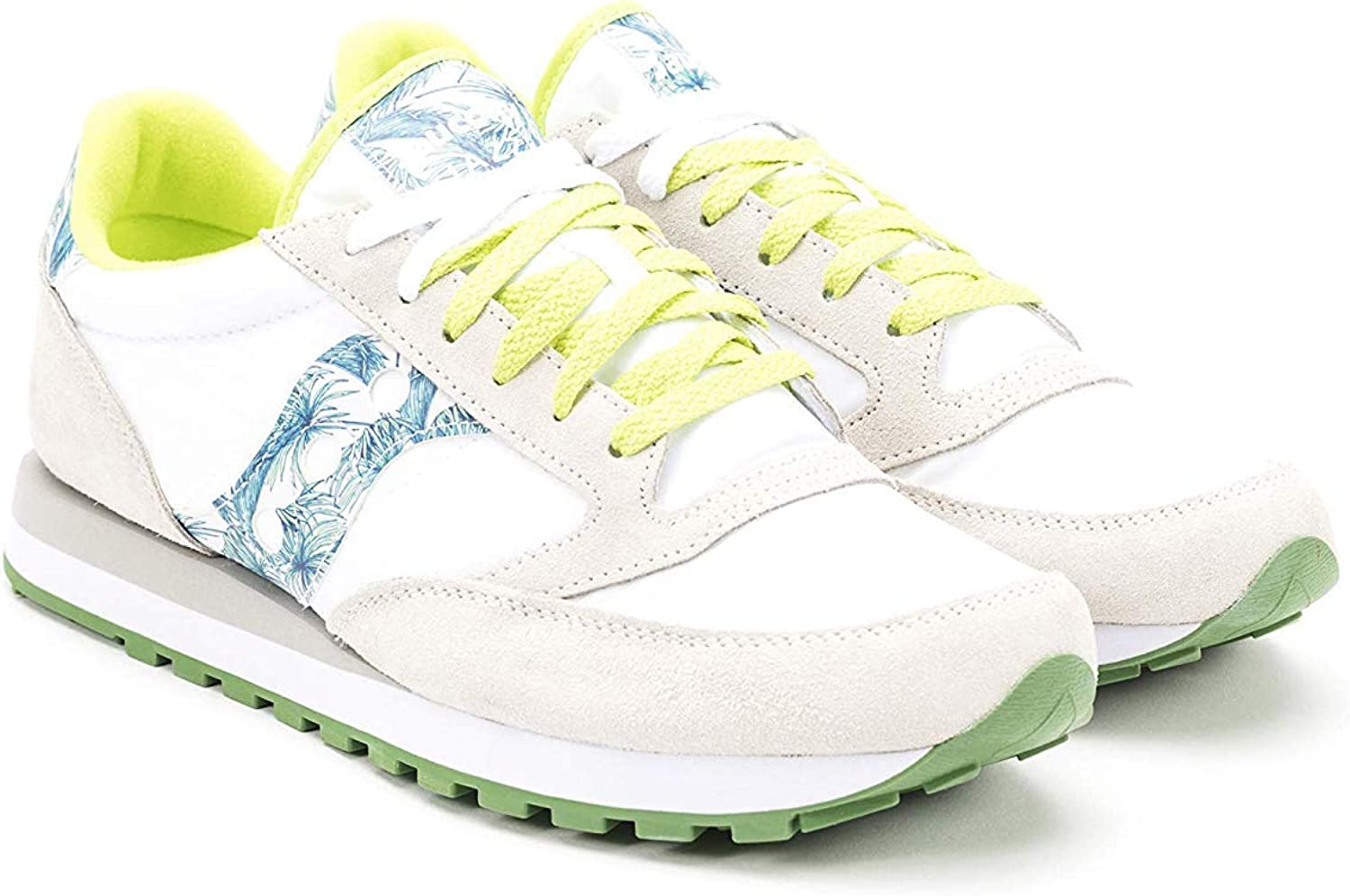 Wolverine World Wide , Damen Turnschuhe Wei Bianco