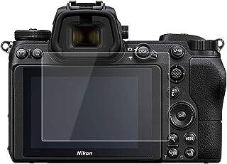 2x Nikon Coolpix Una Película De Protección Mate Protector De Pantalla Antirreflejo