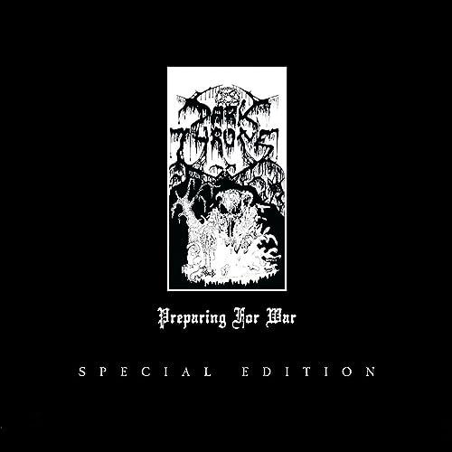 Preparing for War (Deluxe) by Darkthrone on Amazon Music