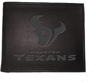 Team Sports America Houston Texans Bi-Fold Wallet