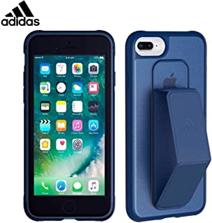 Adidas Performance Grip case for Apple iPhone 8/7/6 Plus Navy Blue