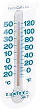 ElectroOptix KTS KleerTemp Slim Window Thermometer