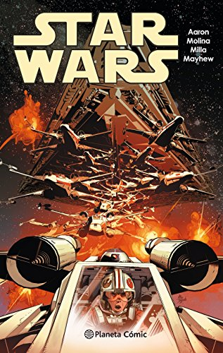 Star Wars (tomo recopilatorio) nº 04 (Star Wars: Recopilatorios Marvel)