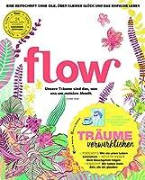 Flow Nummer 44 (6/2019): Eine Zeitschrift ohne Eile, ueber kleines Glueck und das einfache Leben