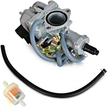 Twilight Garage Carburetor For HONDA TRX 250 ES FOURTRAX RECON TRX250TE 2002-2007 CARB CARBY