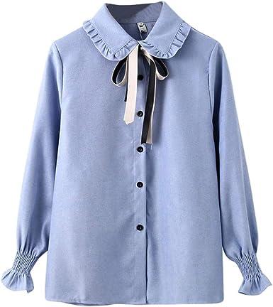 Camisas de Mujer de Moda 2020 Elegantes de Fossen - Camisas ...