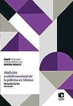 Medición multidimensional de la pobreza (Spanish Edition)