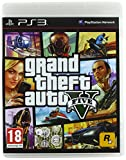 Grand Theft Auto V (GTA V) - PlayStation 3...