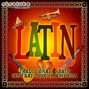 Latin Vol.1