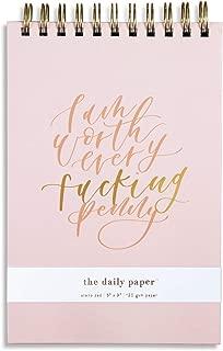 Best spiral notebook planner Reviews