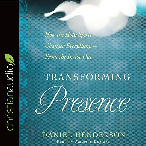 Transforming Presence cover art