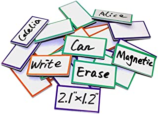 ZHIDIAN Magnetic Dry Erase Labels 2.1