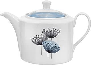 Portmeirion Sanderson Dandelion Clocks Teapot