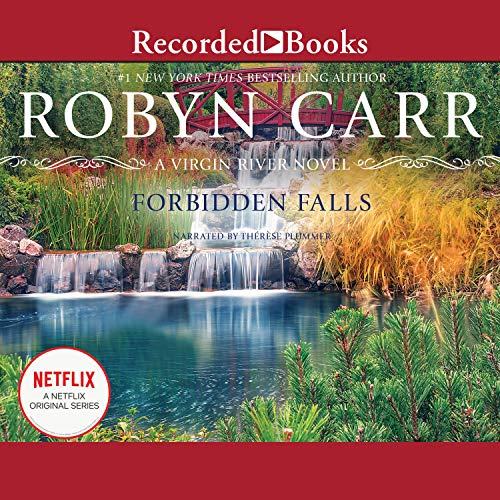 Forbidden Falls cover art