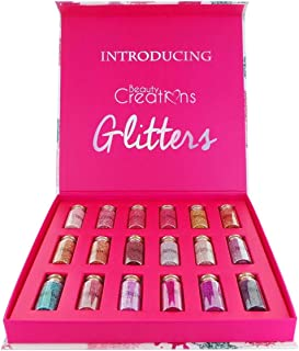 Best beauty creations glitter box Reviews