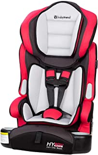 مقعد سيارة هايبرد بلس 3 في 1 من بيبي تريند - تصميم ازاليا
