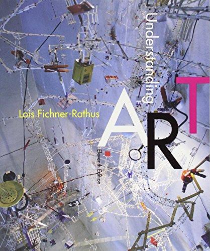 Bundle: Understand Art, 11th + MindTap Art & Humanities, 1 term (6 months) Printed Access Card
