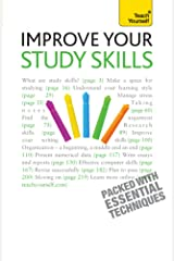 Improve Your Study Skills: Teach Yourself (Teach Yourself General) Kindle Edition