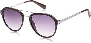 Guess Round Men's Sunglasses - GU6924-54-20-145mm