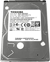 Toshiba MQ01ABD050V 500GB 5400RPM 8MB Cache SATA 3.0Gb/s 2.5in Notebook Hard Drive - 2 Year Warranty
