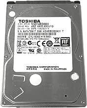 Toshiba MQ01ABD050V 500GB 5400RPM 8MB Cache SATA 3.0Gb/s 2.5in Notebook Hard Drive - 2 Year Warranty