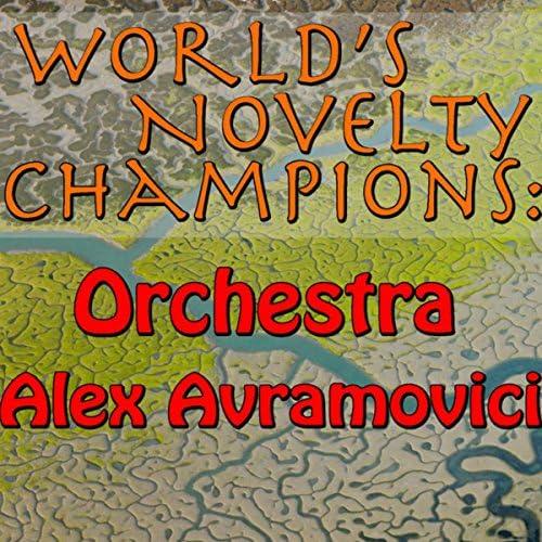 Orquestra Alex Avramovici